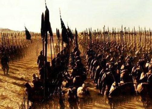 淝水之战,苻坚如果不犯低级错误,能不能平定东晋、统一天下