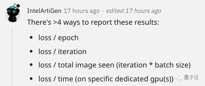 Epoch不仅过时,而且有害?Reddit机器学习板块展开讨论