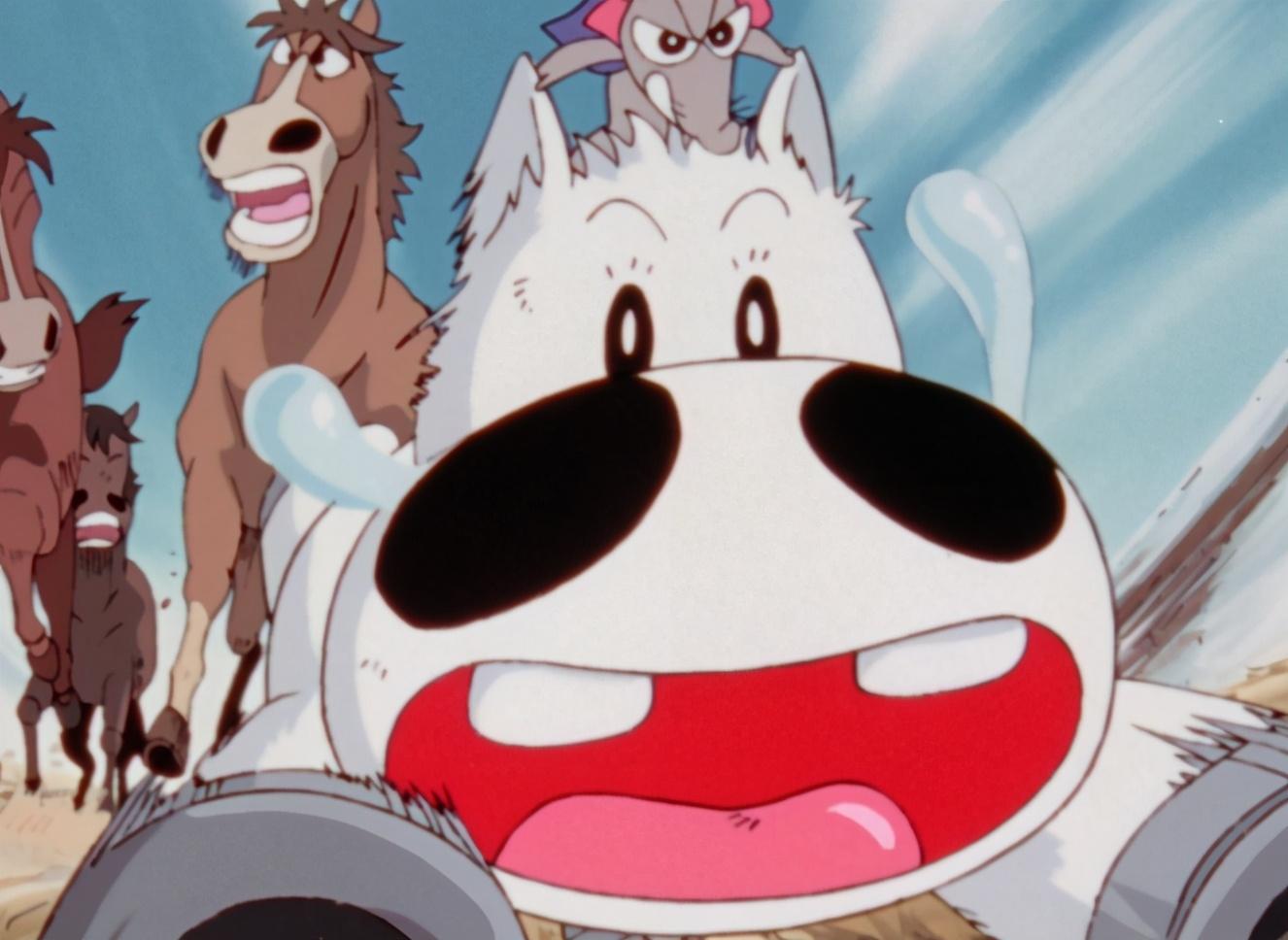 說到馬你會想到哪個角色?日媒投票動畫中登場過關於馬的角色排行