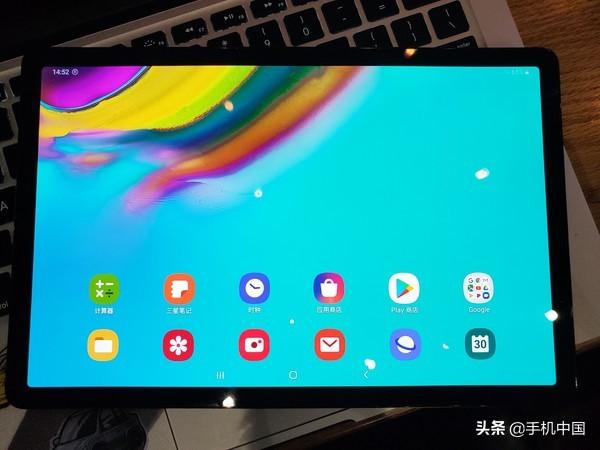 三星Galaxy Tab S5e/Tab A 10.1震撼现身 仅1599元起