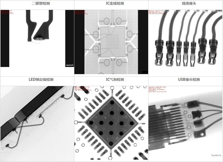 5G通信模组发展,有X-RAY检测设备来助力