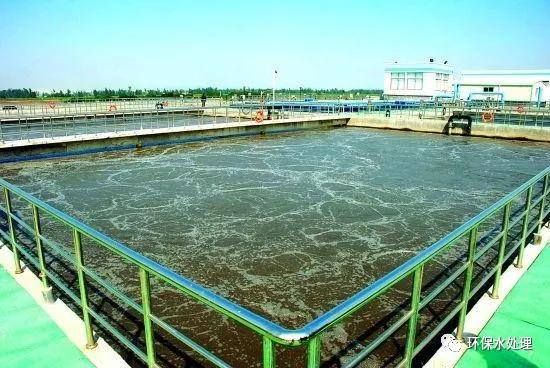污水治理中污泥异常的正确理解与处置建议