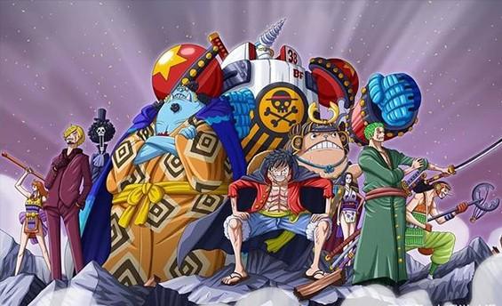 海賊王:和之國大戰後,這四人最有機會加入草帽團!大和呼聲高