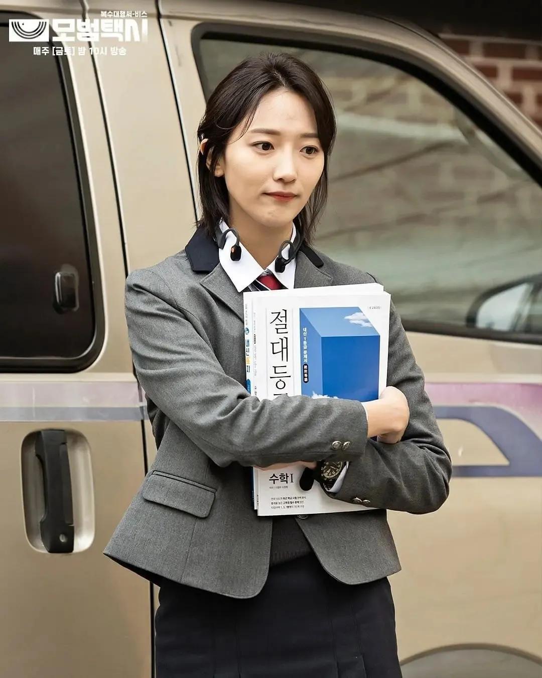 韩剧《模范出租车/모범택시》全集高清资源 百度云下载图片 第2张