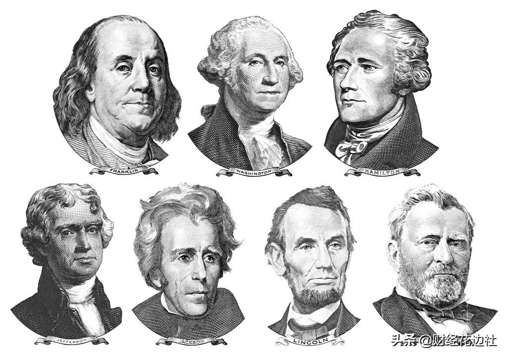 三分钟读懂美国历史大事件