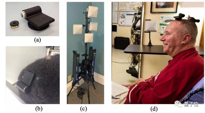 这年头连人用脑机接口信号都能无线传输了,瘫痪者可在家轻松上网