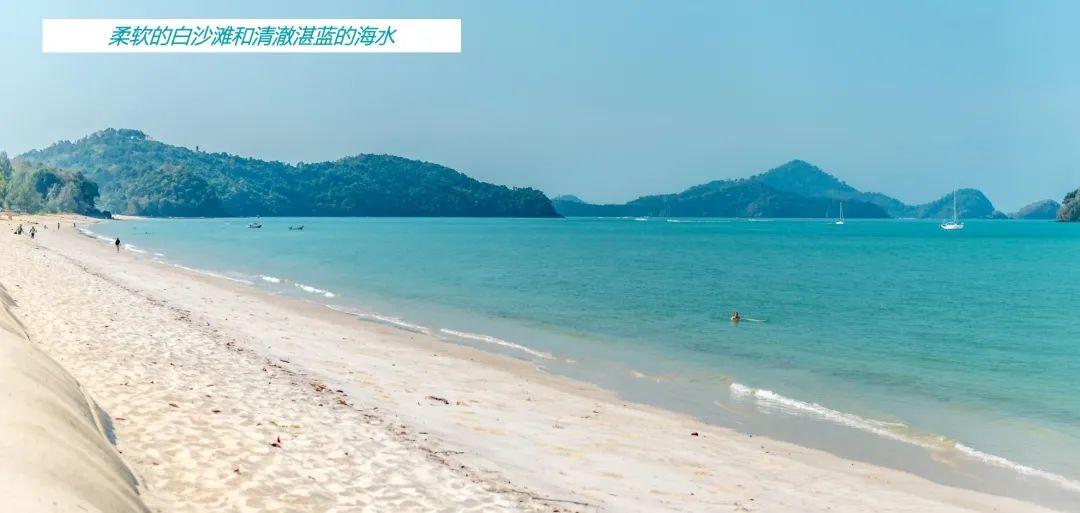 马来西亚Tropicana Cenang丽阳珍南海滨兰卡威