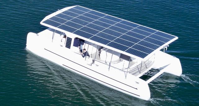 2019混合动力和电动游艇终极指南