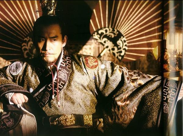 龙王头掉到了丈八路,唐太宗被崔家庄的崔判官放回阳间