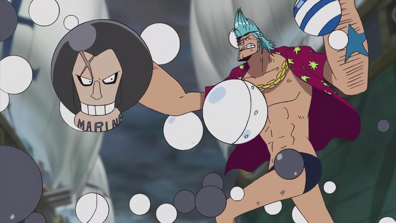 海賊王:用處不大的6顆惡魔果實,夾克果實必須要有人配合才行