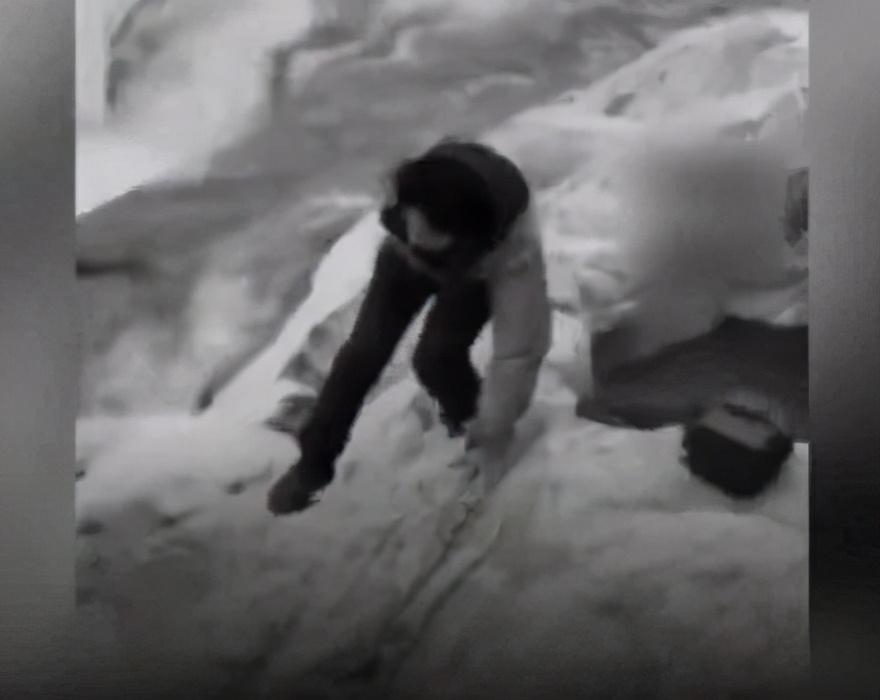 """""""西藏冒险王""""落水失踪:这个曾在富士康打工的小伙如今献身冰川"""