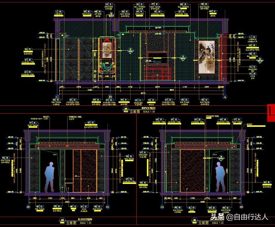 深化设计公司如何控制施工图深化质量?
