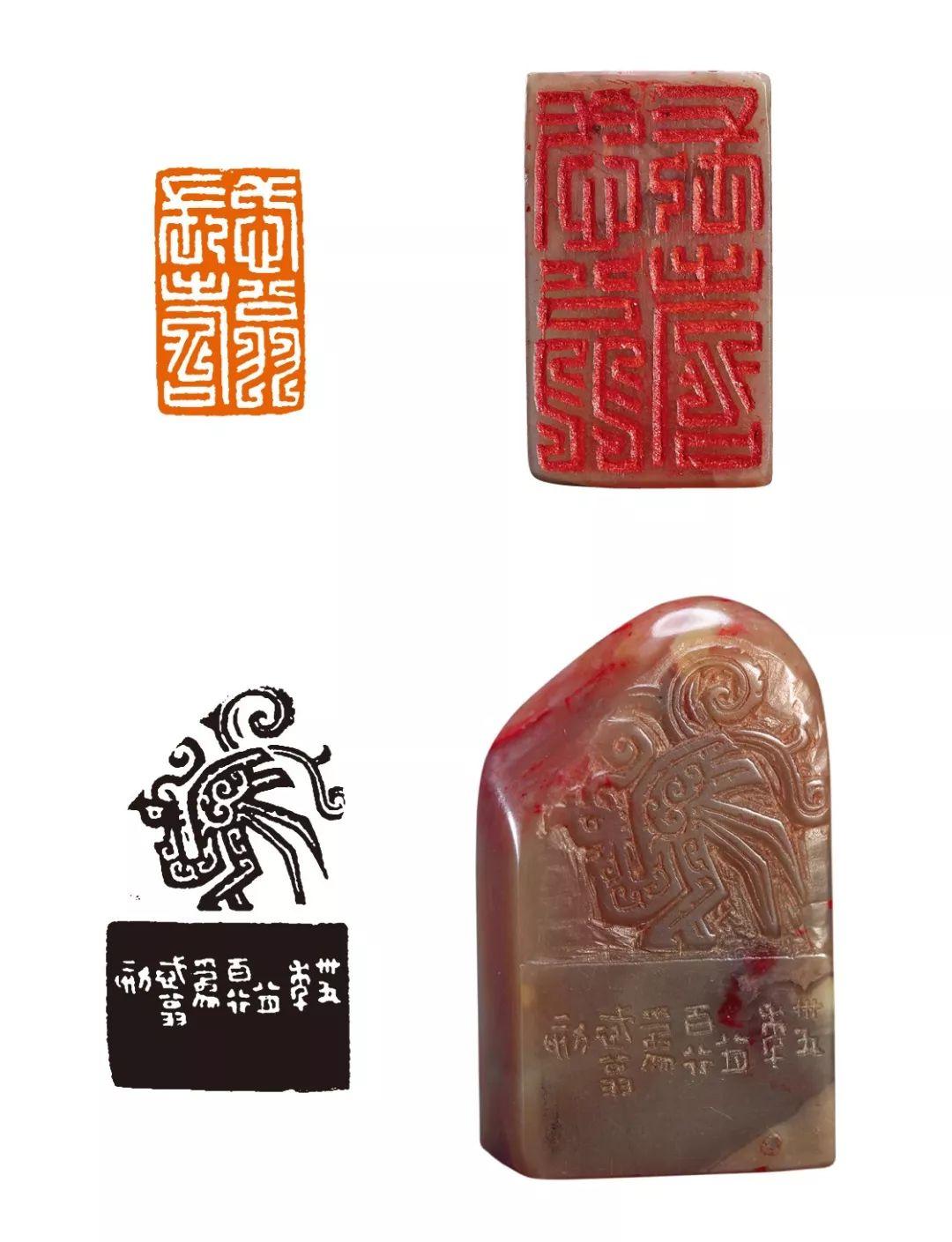 中国书协主席孙晓云的外公,是一位超越时流的书坛巨匠