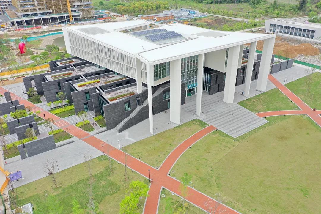建筑与设计学院的优势、特色,全在这篇干货里