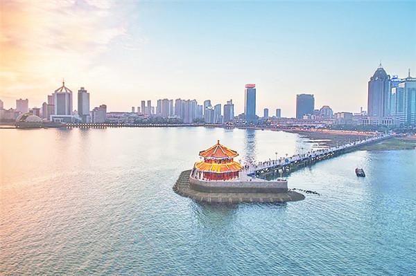 中国山东15个最好玩的著名景区景点,山奇水秀,文化源远流长