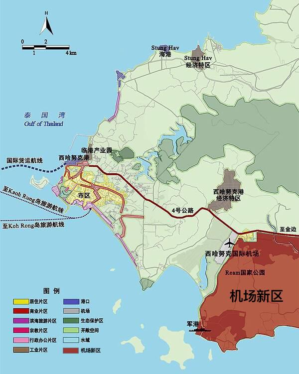 利鑫西港也自然不会看上岛国新城:�C�鲂�^,西港下一】����力增�L�O