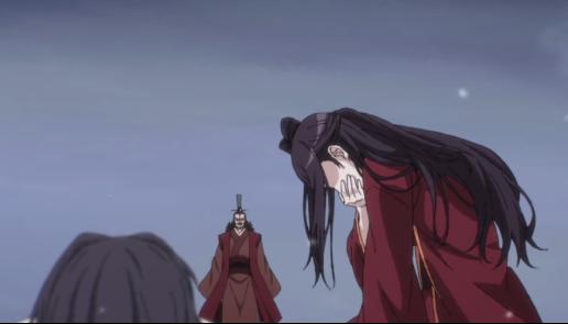 《狐妖小红娘》沐天城篇章启航,杨蔑成为道人的真相被揭晓