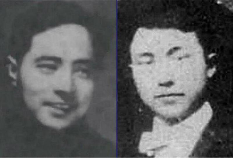 贺子珍坚信:朱道来是毛泽东的儿子,可惜他38岁就已去世身世成谜