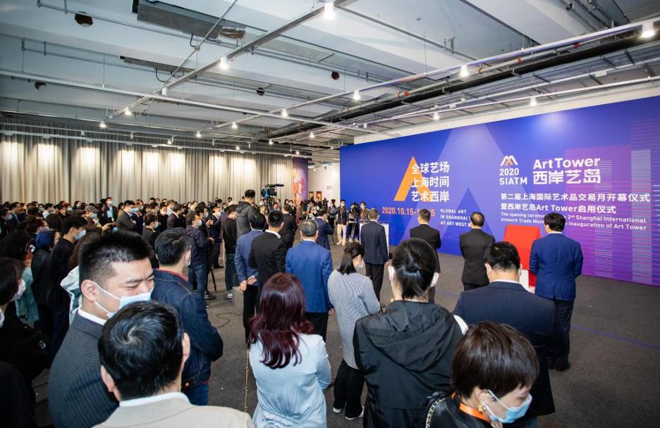 上海国际艺术品交易月攻略:在中国购买境外艺术品如何缴税?