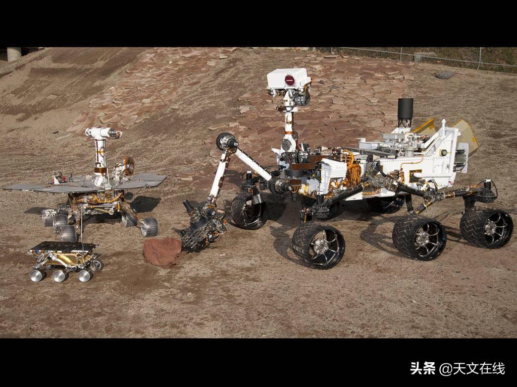 五千多万公里的距离,数年如一日的旅程,火星车坚守了怎样的孤独