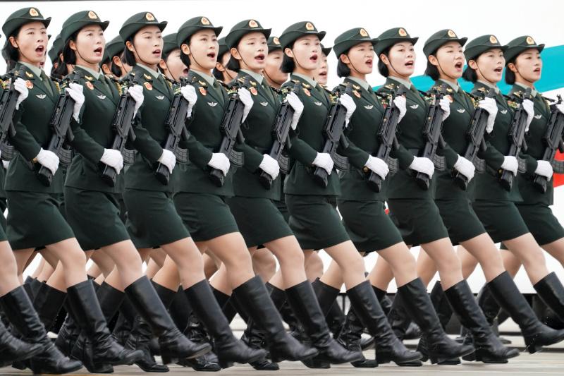 解放军陆军番号为何要从71集团军开始,而不是从1开始?