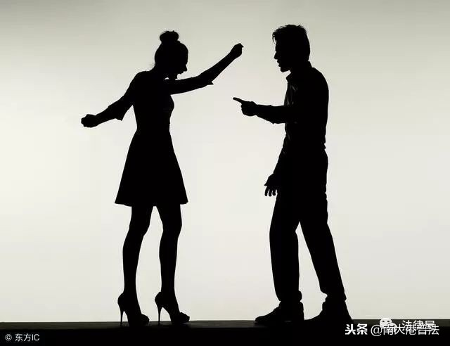 2018婚姻法:谁先提出离婚谁吃亏女方先提出离婚会怎么