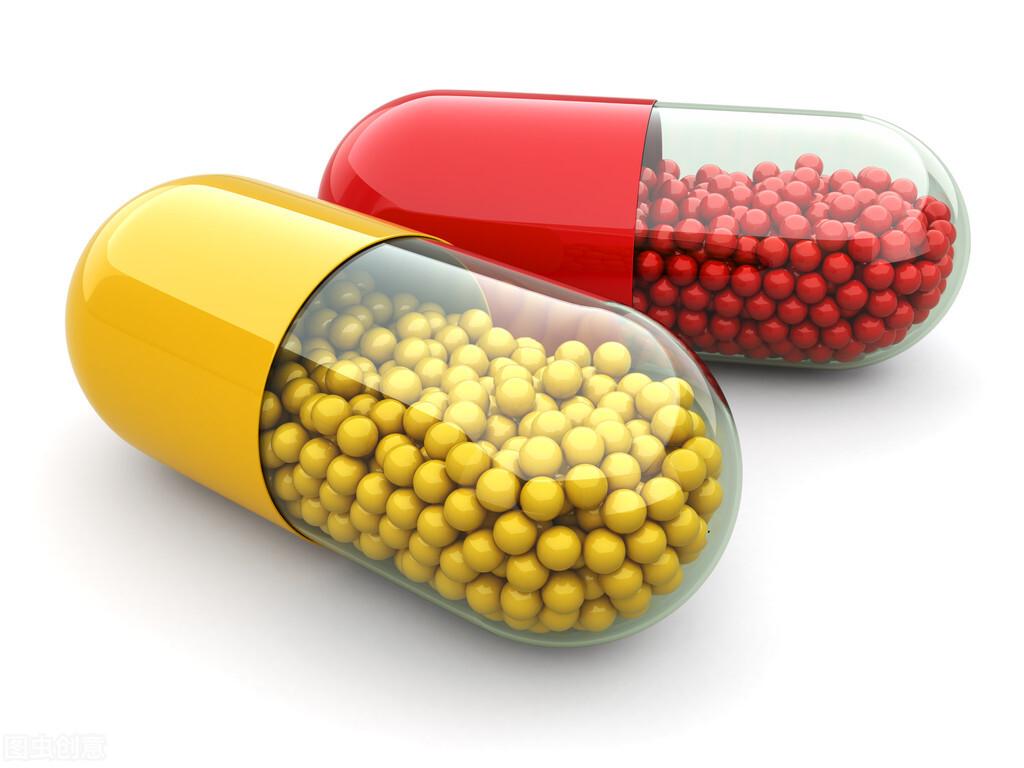 常见的5类保肝药,维持肝脏正常运转,切记正确用药