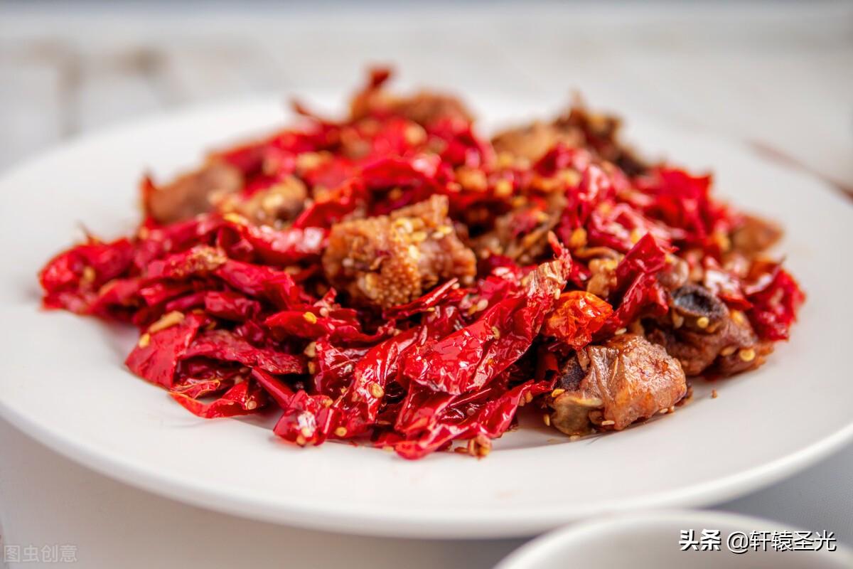 中国八大菜系有哪些名菜,哪些让你回味无穷,吃货点进来 美食做法 第13张