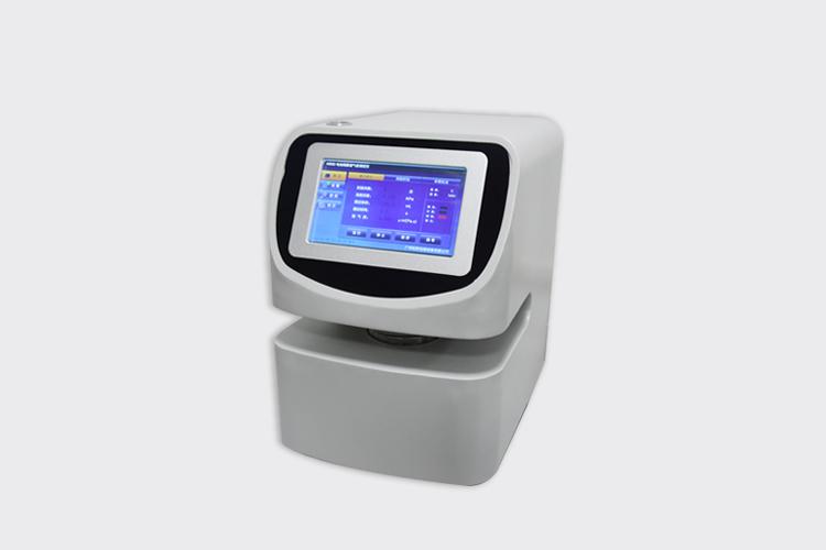 解析医用口罩气体交换压力差测试仪工作特点
