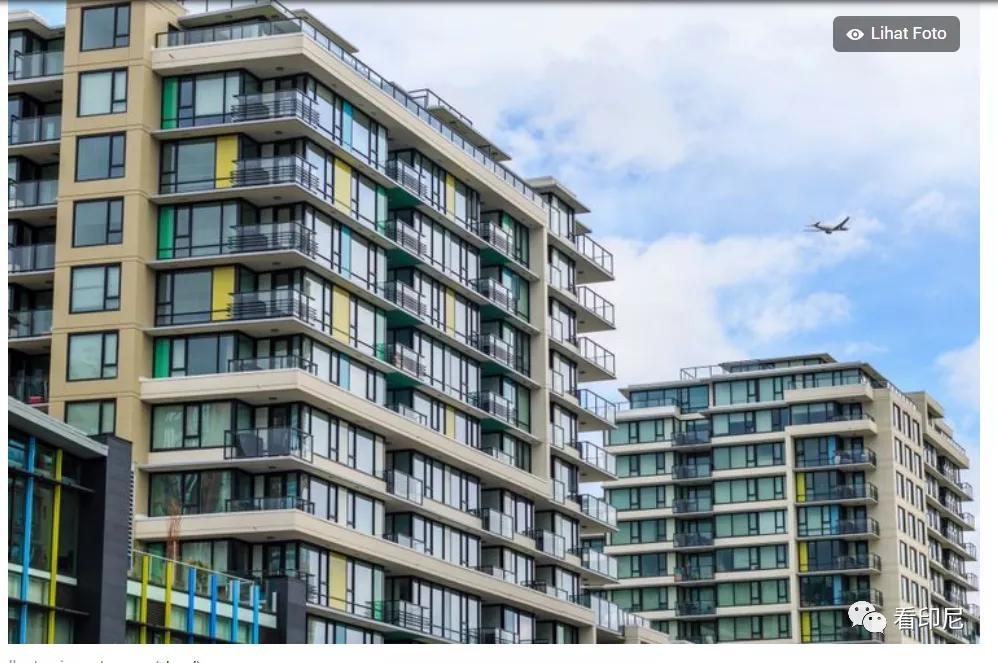 印尼公寓入住率不降反增20%