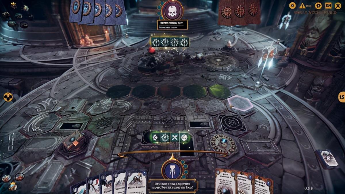Steam喜加一!回合制卡牌《战锤地下世界OL》免费领