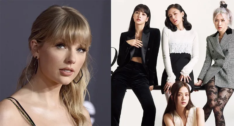 Taylor Swift将和BLACKPINK合作?;李秀满生日爱豆留下的真心话是?