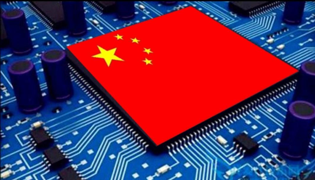 中国芯片巨头开始发力,14nm芯片成功量产,有望成为世界第二