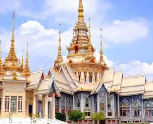 音乐类专业留学,泰国这5所院校值得一看