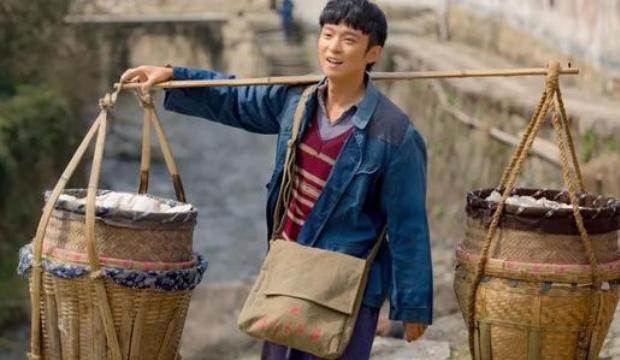 《大江大河2》董子健个人资料简介及显赫家世背景起底