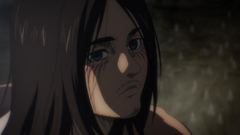 巨人最終季視覺圖公開,艾倫臉又崩了,MAPPA態度十分明了