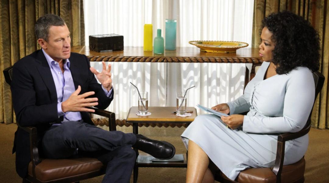 采访哈里梅根狂赚4000万 这位女强人与男友相恋30年不结婚