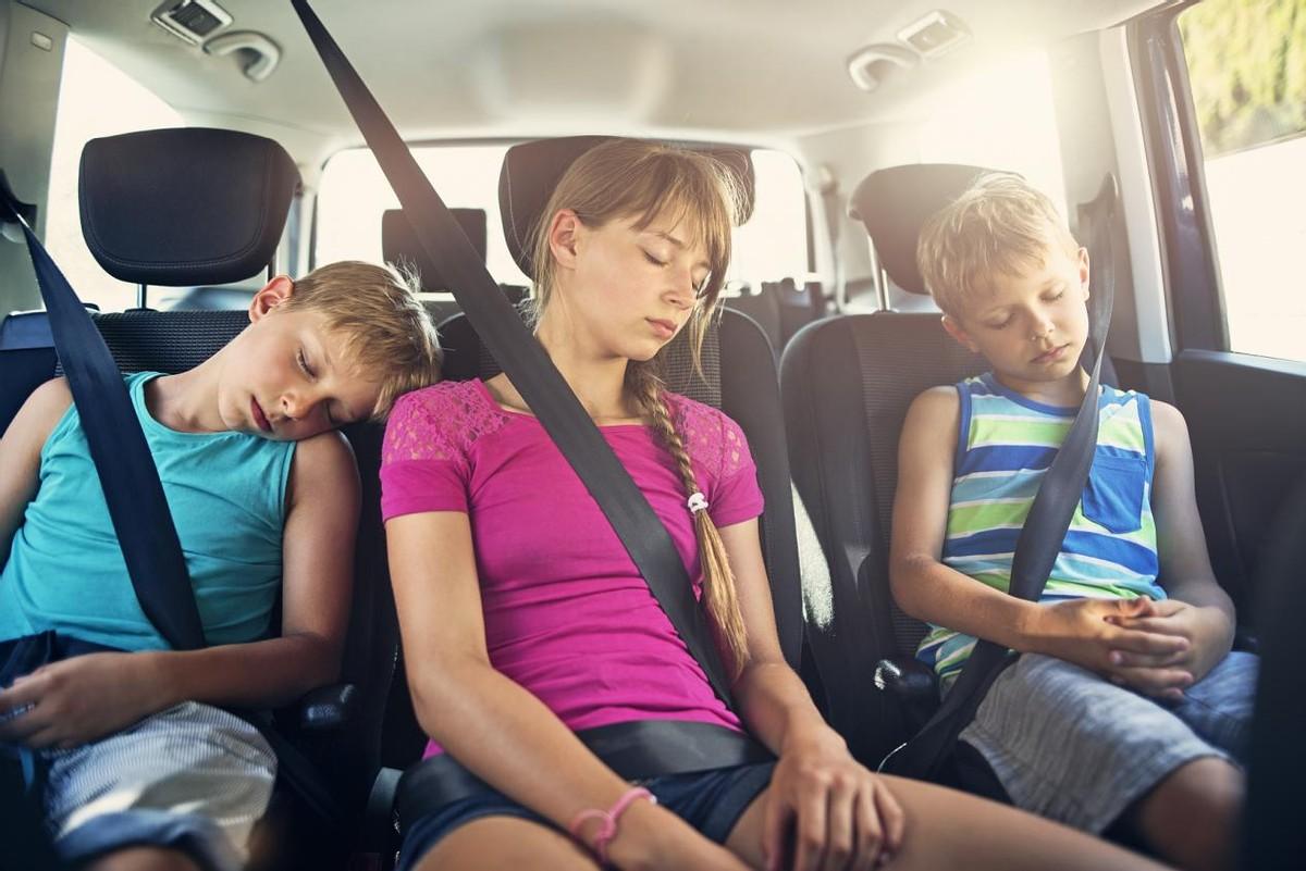 汽车噪音太烦人,教你几招,降低80%的噪音