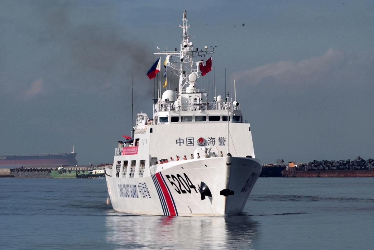 美国给日本撑腰,不准中国海警巡逻钓鱼岛,敢对中国动手吗?