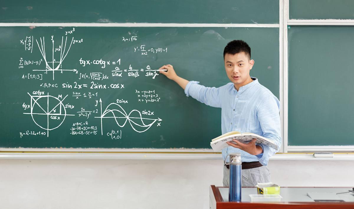"""考了""""教师资格证"""",真的就能当○老师吗?可能还真�不行"""