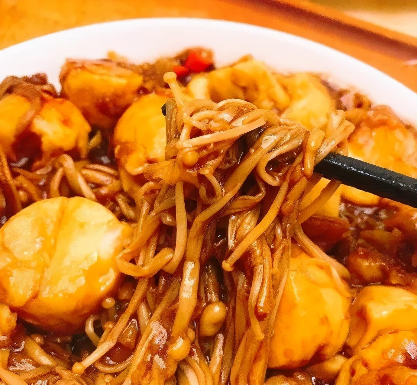 上档次的10道家常菜,简单美味,来客人时做着吃,不用下馆子 美食做法 第10张
