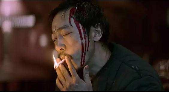 演活了恶人李丰田,紫金陈御用配角,《沉默的真相》中出场就高能