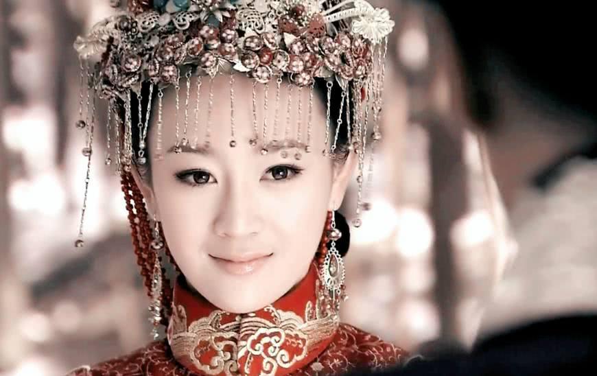 历史上真实的海兰珠与妹夫皇太极的爱情故事