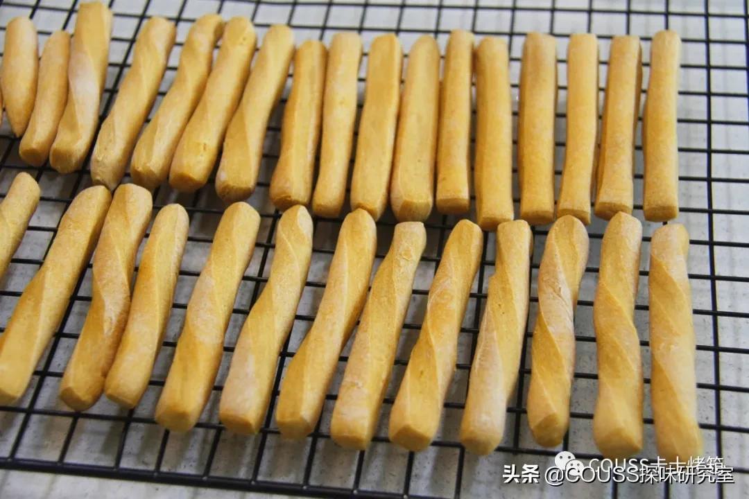 宝妈可以做什么烘焙类辅食?溶豆、磨牙棒、大米米饼了解一下哦