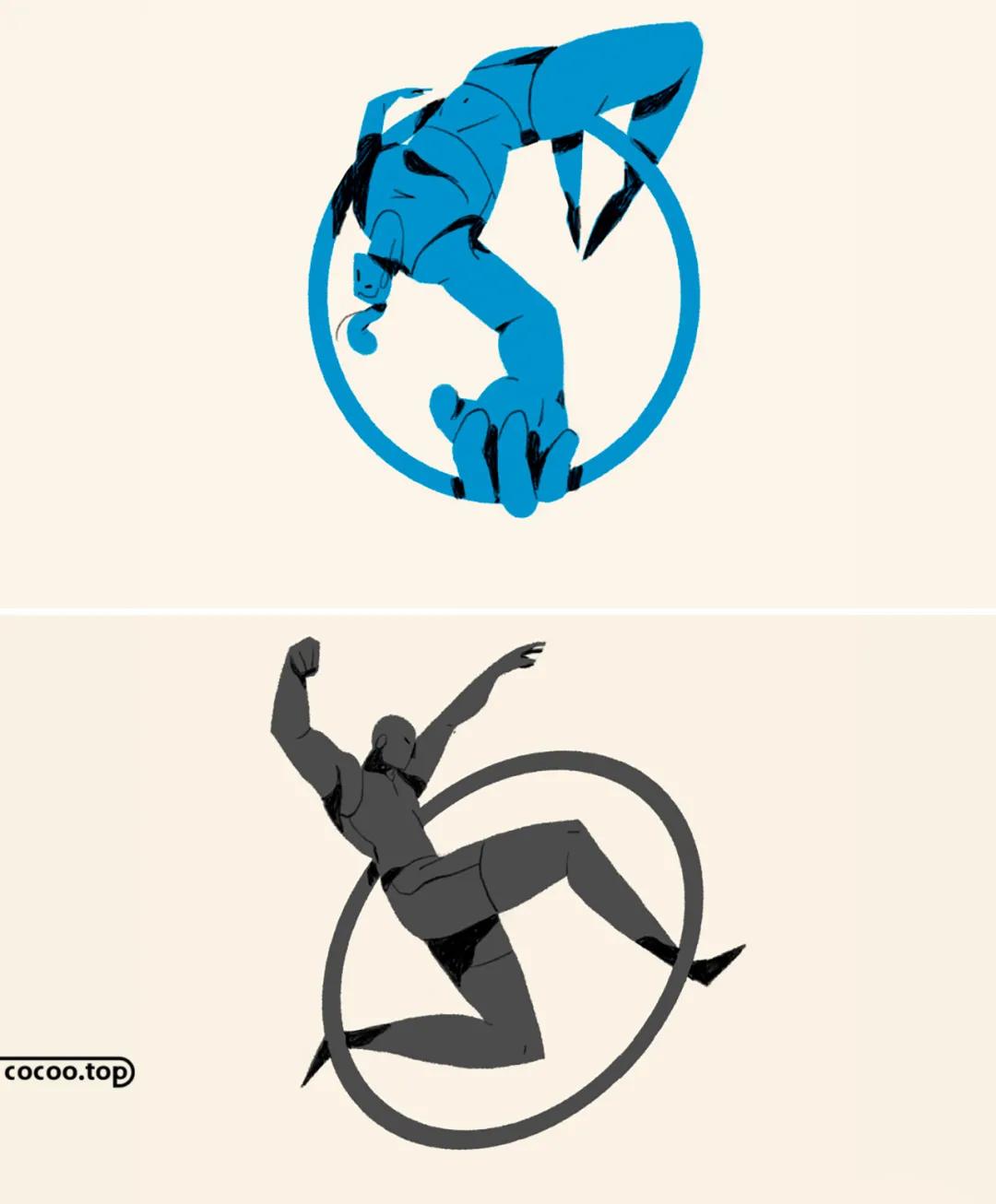 海报设计构成要素与基本过程