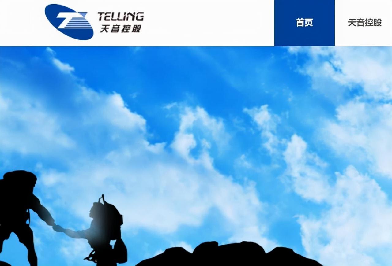 天音控股回复:收购天珑移动旗下手机子品牌 助推公司战略转型