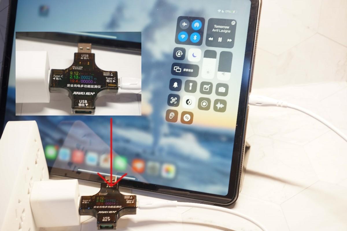 买iPhone12没送充电器?优越者20W PD快充套装45分钟急速充满
