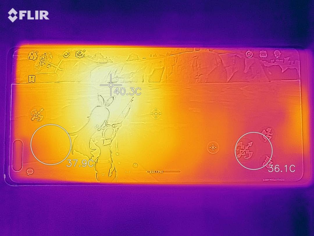 荣耀Magic3系列散热测试:第一次调教高端骁龙芯片能行么?