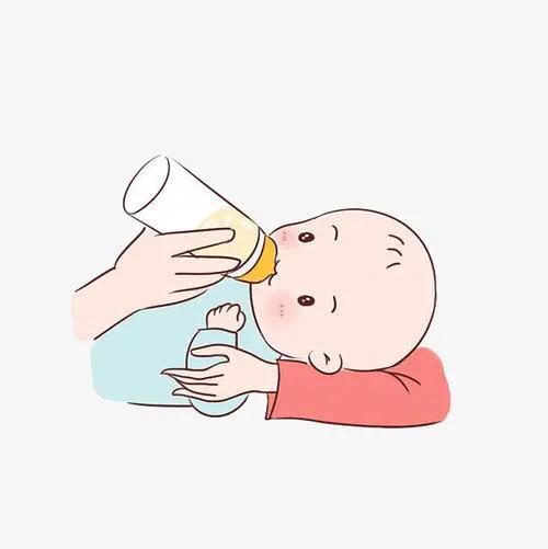 新生儿有这3个表现,说明喂奶过度了