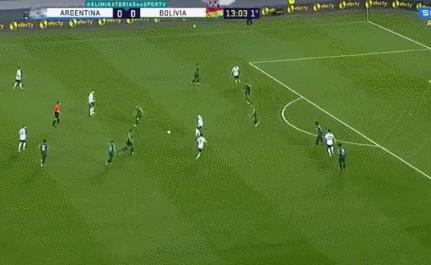 梅西超越贝利成为南美射手王,甩内马尔11球